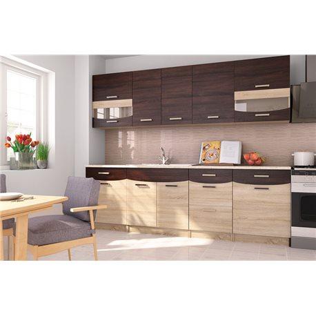Virtuvės rinkinys Adria