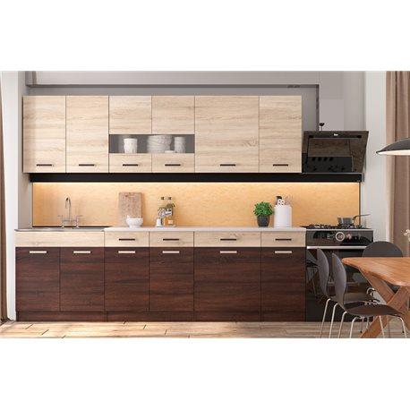 Virtuvės rinkinys Aria