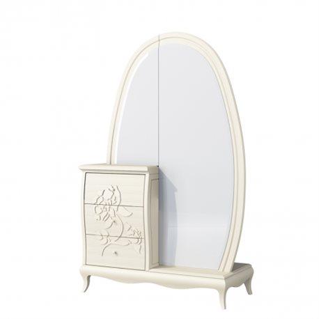 Komoda su veidrodžiu Astoria МН-218-10