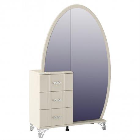 Komoda su veidrodžiu Sofia МН-025-10