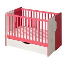 Vaikiška lovyte Nuki NU10