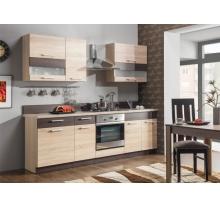 Virtuvės rinkinys Modena 220