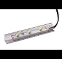 LED apšvietimas 2x16