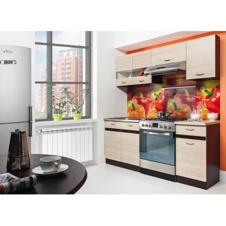 Virtuvės rinkinys Eliza 180