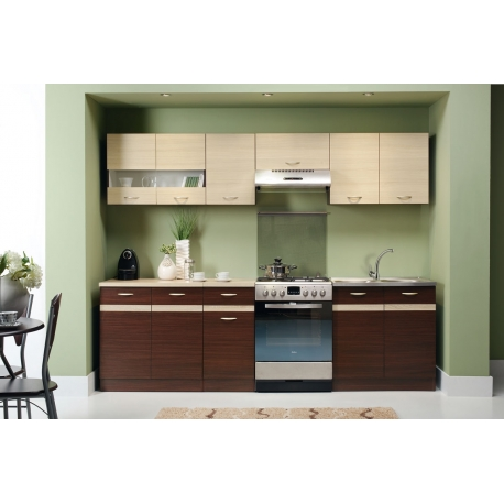 Virtuvės rinkinys Eliza 260