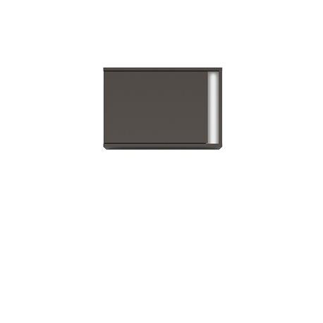 Pakabinama spintelė Graphic SFW1DL/C-SZW