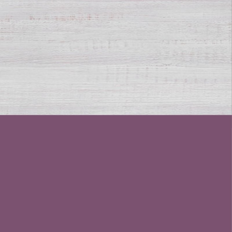 Pušis (balinta) + violetinė