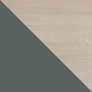 Ąžuolas santana + Pilka