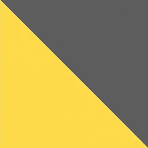 Antracitas + Geltona