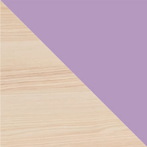 Coimbra uosis + Violetinė